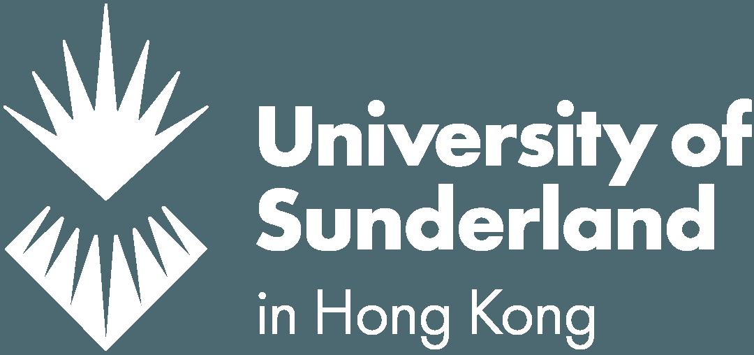 University of Sunderland in Hong Kong logo