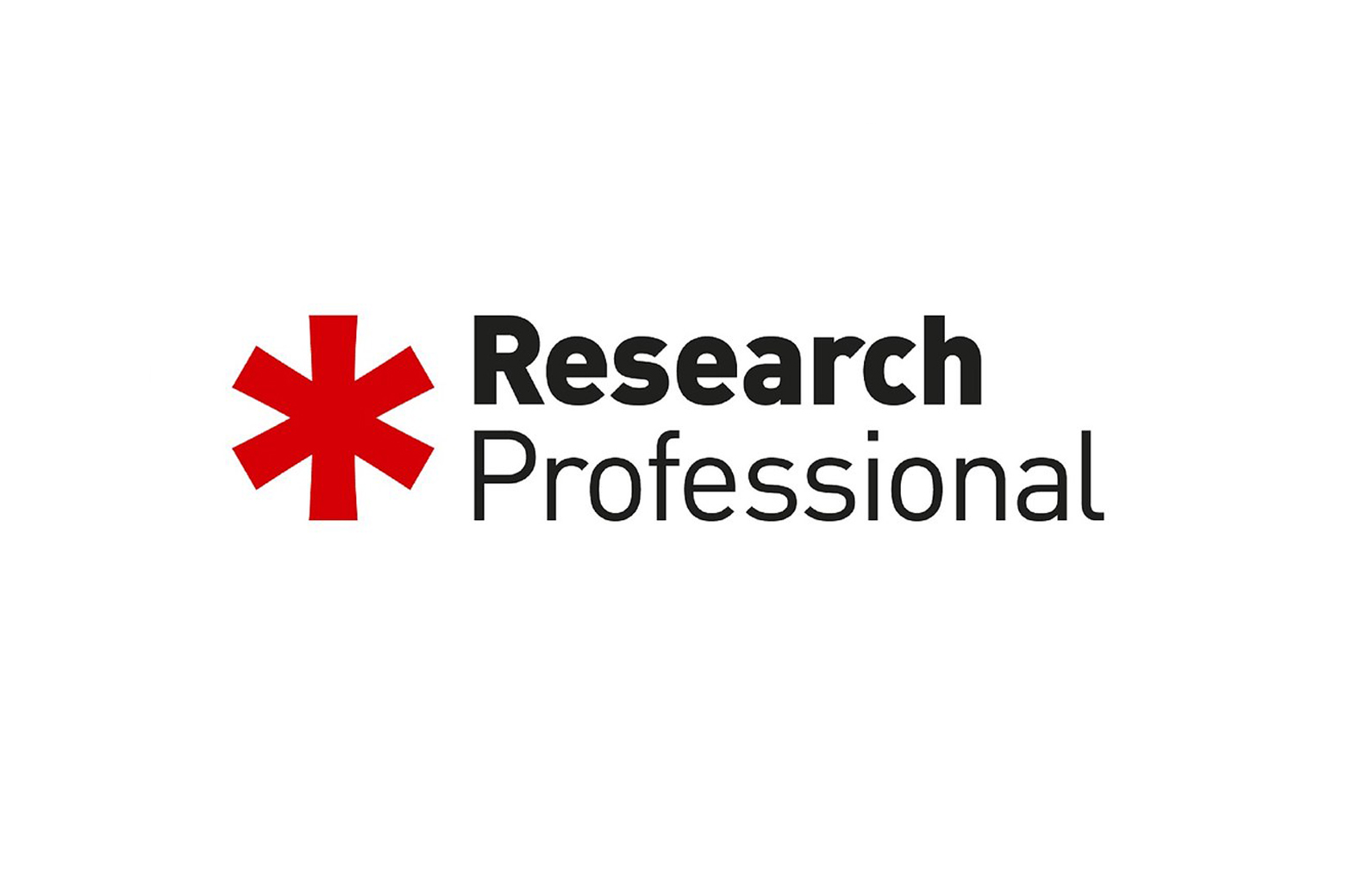 The Research Professional logo