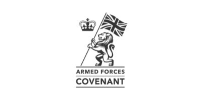 Logo of the Armed Forces Covenant