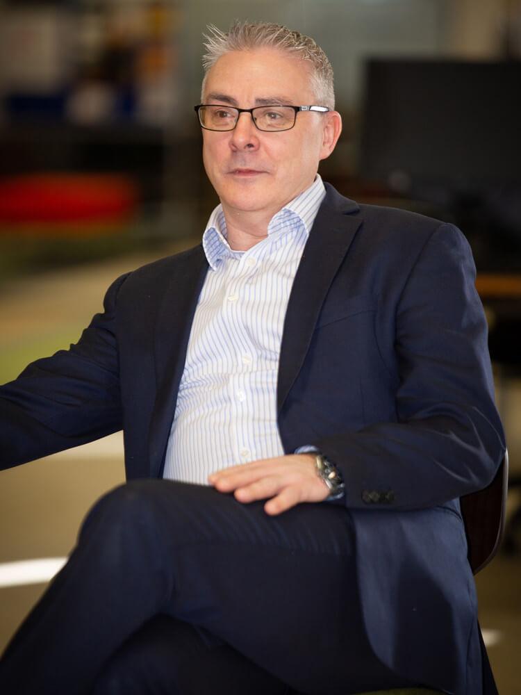 Profile photo of Alan Hardie
