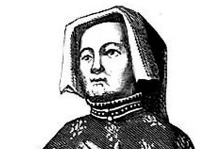 Eleanor Rykener