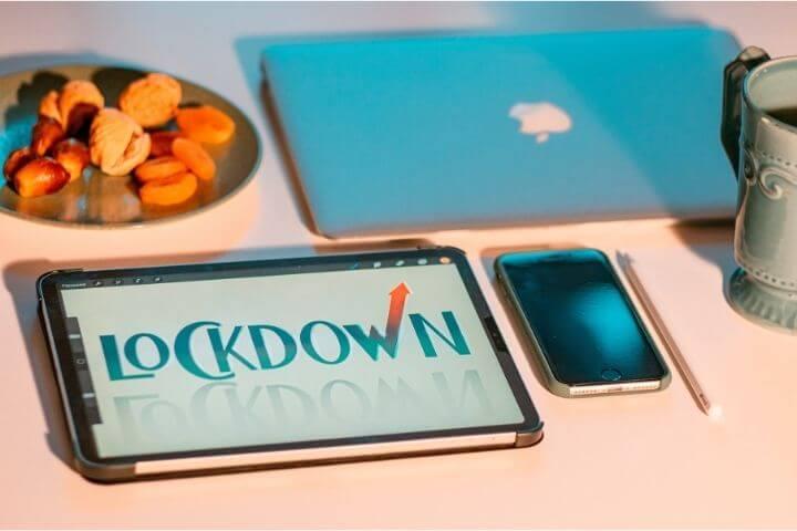 Lockdown computer