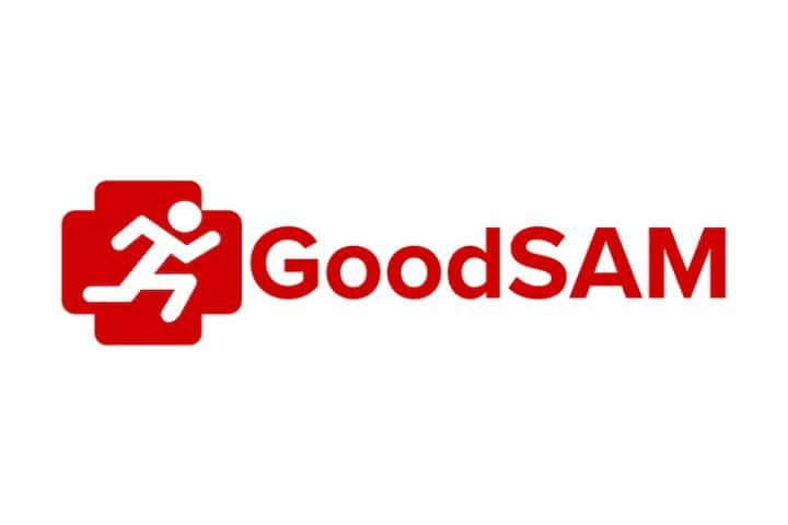 GoodSAM App Logo
