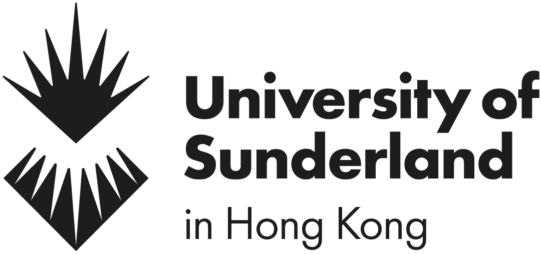 The University of Sunderland in London Hong Kong logo