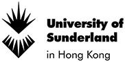 The University of Sunderland in London Hong Kong logo