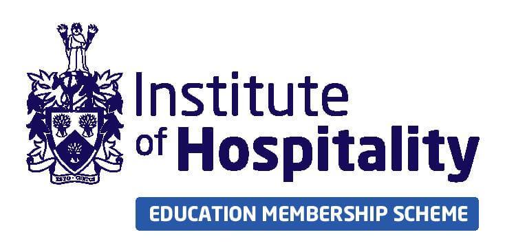 Institute of Hospitality Education Membership Scheme logo